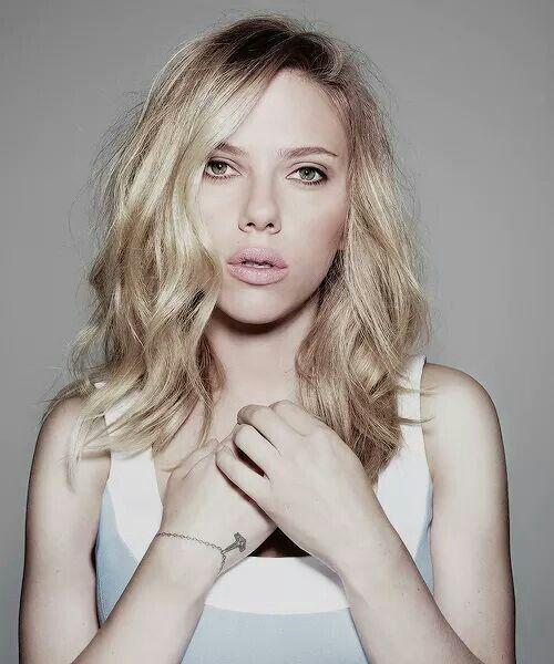 Scarlett ..... Inocente