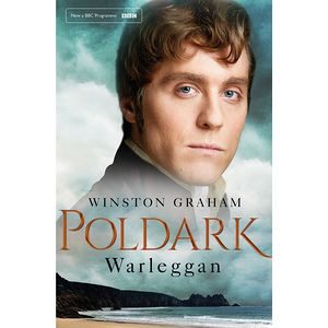Warleggan: A Novel of 1792-1793 (Poldark Book 4)