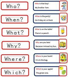 Reglas inglés