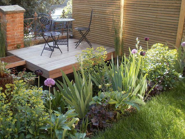 7 best richmond tropical garden images on pinterest for Garden design richmond