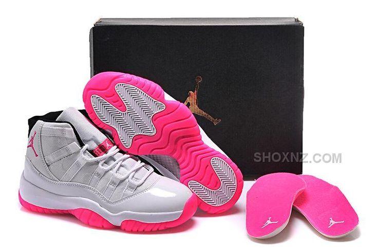 http://www.shoxnz.com/2015-nike-air-jordan-11-xi-retro-silver-pink-basketball-shoes-womens-sneakers.html 2015 NIKE AIR JORDAN 11 XI RETRO SILVER PINK BASKETBALL SHOES WOMENS SNEAKERS Only $68.00 , Free Shipping!