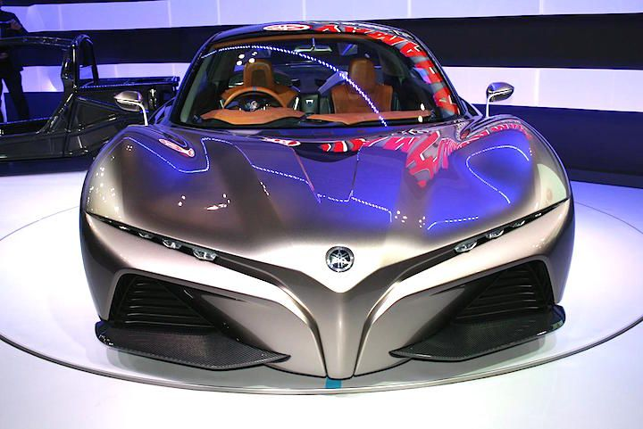 Yamaha Concept Car  #RedCar #Poster #mazda #motorshows WWW.LUXURYVOLT.COM #speedmonsters #automatic #mercedes #mazda #yamaha #conceptcars #futuristiccars #conceptfuturecars #cars2016 #luxurycars2016 #carposters #futurcarspics #newcarprices #xsexycars #gamingcars #carshows #latest #blue #giftsfrohim #fastcars #familycars