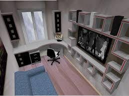 Картинки по запросу комната для подростка мальчика