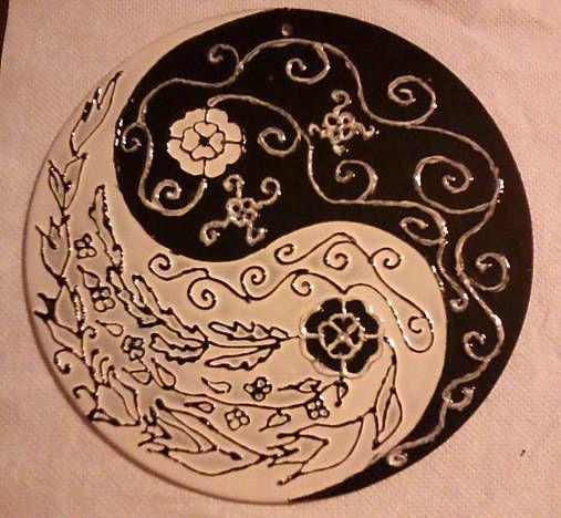 farkasandi / Mandala Jin a Jang
