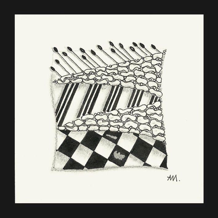 Heilzeichnen: Muster