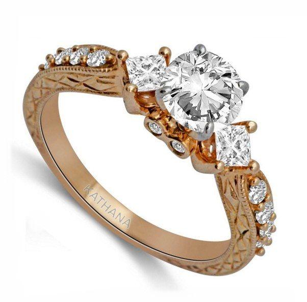 design your own wedding band online in best diamond cut