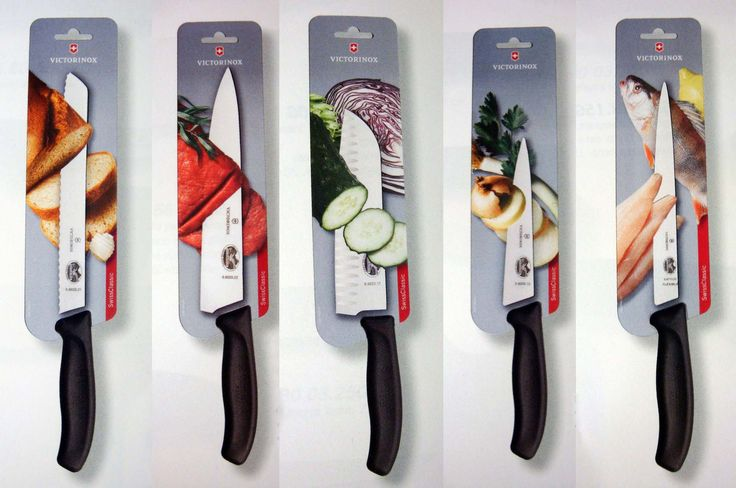 Victorinox Linea Cucina Swiss Classic