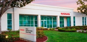 Renault-Nissan Alliance Enhances R in Silicon Valley