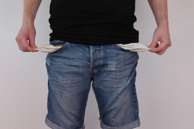 7 Manieren om zeker in de financiële problemen te raken