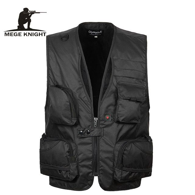 Check lastest price Molle Tactical Military Waistcoat Charlecot Hombre Vest Multi Pocket Military Vest Photography Colete Camouflage Gilet just only $23.40 with free shipping worldwide  #jacketscoatsformen Plese click on picture to see our special price for you