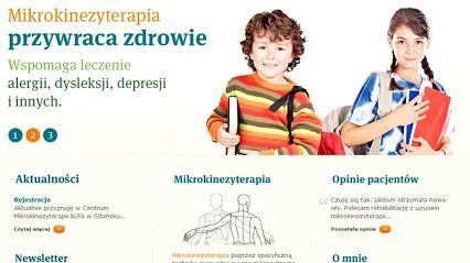 Google+ #mikrokinezyterapia