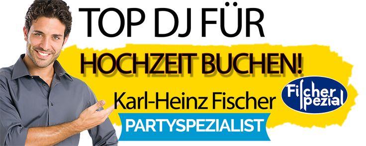 DJ für Hochzeit Hotel Künstlerquartier Ahrenshoop.