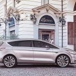 2014 Ford S MAX Vignale Side Exterior 150x150 2014 Ford S MAX Vignale Review With New Concept