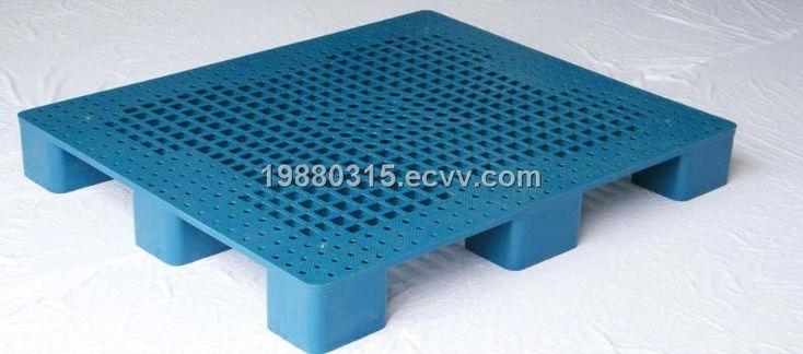 Euro pallet Nine- leg Plastic pallet (DD-1210wdj/pdj) - China ISO standard and Euro pallet, DADIB