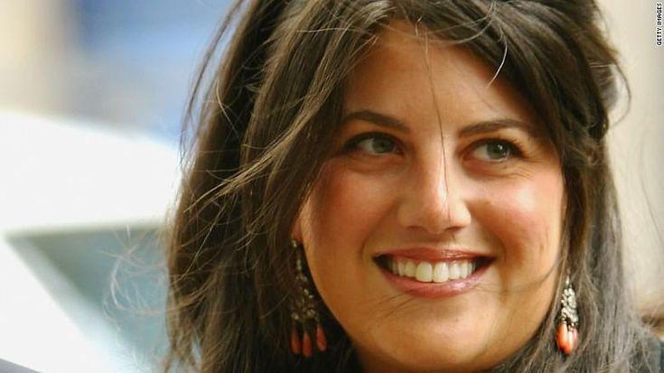 Monica Lewinsky gives a @TEDTalks speech: http://cnn.it/1I8lvn5 via @CNNVideo