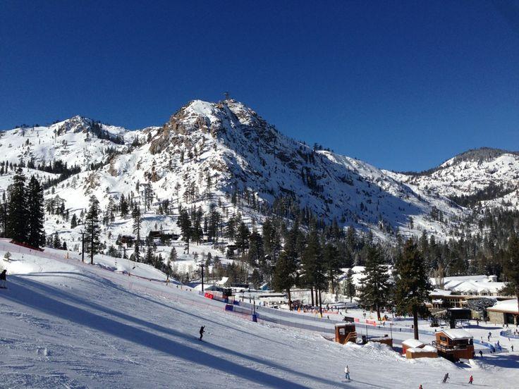 ski intermission