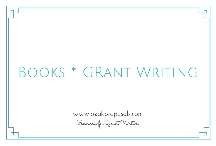 grants for writing books The alberta foundation for the arts offers many grants supporting livres canada books also available on the web site are tools for writing proposals and.
