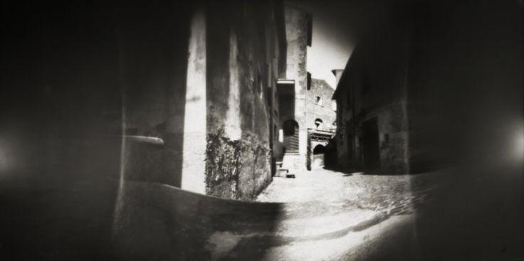 SCT photo: Fotografia stenopeica: con un barattolino, un foro...
