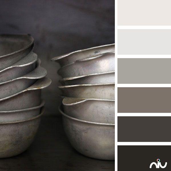 gray steel (object)