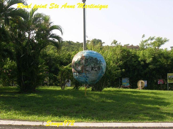 Sainte Anne (Martinique)