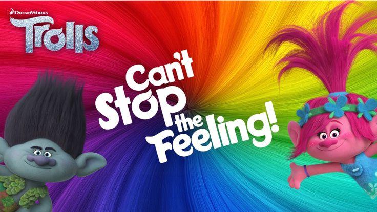 洋楽歌詞和訳Cant Stop The Feeling!  Justin Timberlakeジャスティン