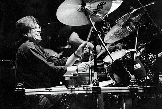 Drummerworld: Jeff Porcaro
