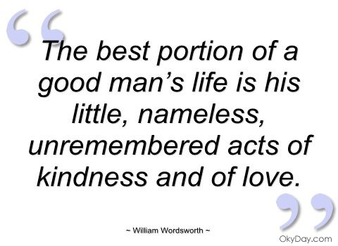 Being a Man Quotes and Sayings | Quotes About Being a Good Man