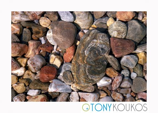 rock, petra, texture, mineral, pile, stones, smooth, colourful