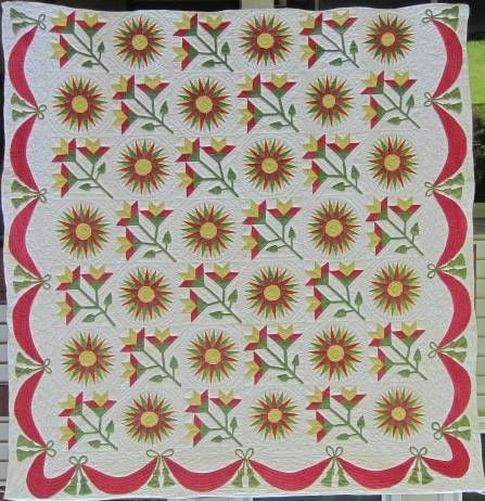 263 best Quilts, Vintage images on Pinterest | Traditional quilts ... : marie miller quilts - Adamdwight.com