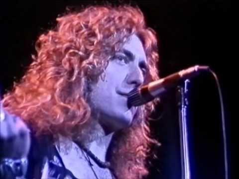 Led Zeppelin: Tangerine 5/24/1975 HD - YouTube