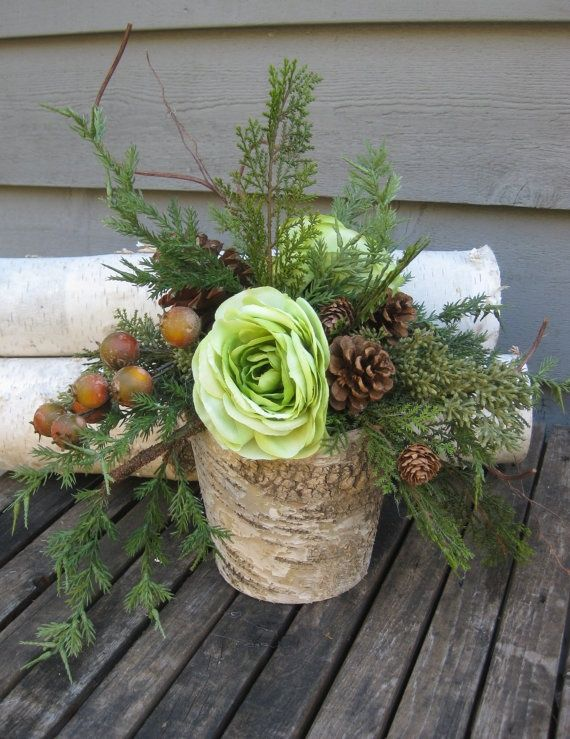 Winter Luncheon Centerpieces : Best images about church decorating on pinterest