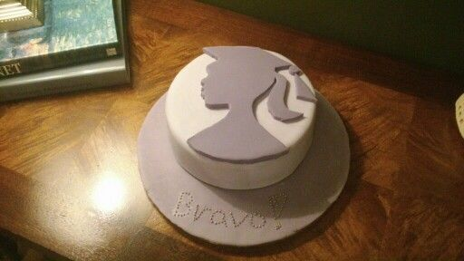 Graduation birthday-cake# sugarpaste