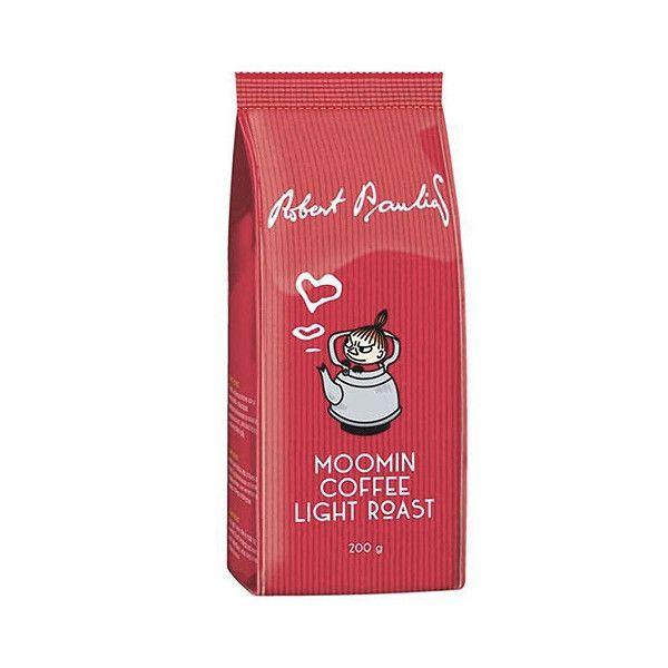 Moomin Coffee Light Roast by Robert Paulig