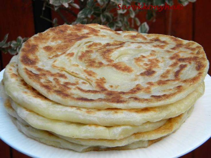 Sarokkonyha: Krumplis, fetás, káposztás palacsinta