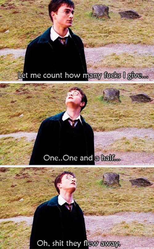 """31 Times Tumblr Had Jokes About The """"Harry Potter"""" Series"""