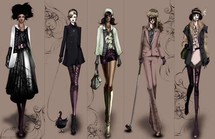 Hallo fashionistas! Hier ben ik weer met de nieuwe modetrends voor de herfst en winter 2016-2017. Bepaalde trends van het vorige winterseizoen, zoals glitter, pels, pailletten en oud roze lopen gew…