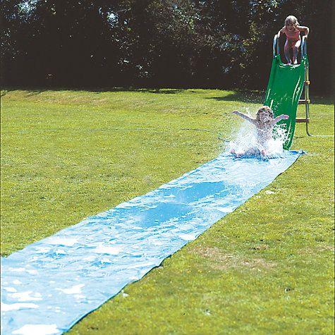 Buy TP76 The Original Aquaslide Online at johnlewis.com