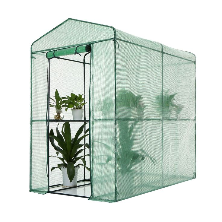 Buy best green iKayaa Outdoor Garden Large Walk In Greenhouse from LovDock.com. Buy affordable and quality Greenhouses online, various discounts are waiting for you. Please use coupon code to get disscount LOVE50OFF LOVEDOCK50OFF.https://www.lovdock.com/p