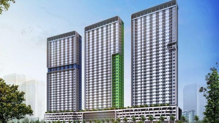 Apartemen di BSD Ini Hanya Rp 307 Juta | 16/09/2015 | Kendati kawasan BSD dikenal dengan harganya yang cukup tinggi, namun B Residence berani memberi tawaran harga yang relatif murah.Berlokasi di Jl. Edutown, BSD, Tangerang, apartemen yang berdiri di lahan ... http://propertidata.com/berita/apartemen-di-bsd-ini-hanya-rp-307-juta/ #properti #rumah #apartemen #tangerang #bsd