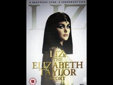 The ELIZABETH TAYLOR STORY - 1995 - (Sherilyn Fenn as Elizabeth Taylor and Angus Macfadyen as Richard Burton)