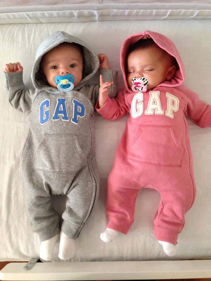 Top Unisex Baby Names. Baby Twins ClothesTwins Babies Boy And GirlTwin