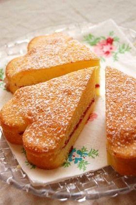 ヴィクトリア・サンドイッチ