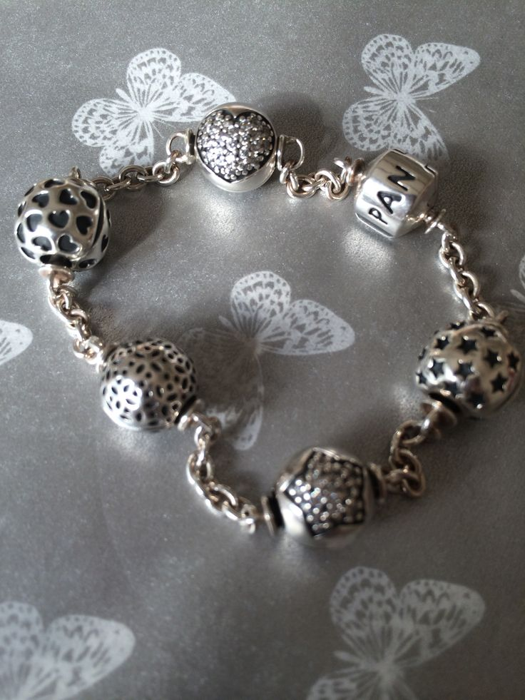 clips for pandora bracelet