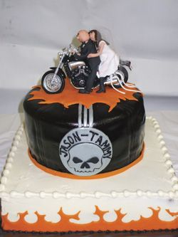 Cake Art Motorcycle Cake Pan : 38 best images about Groom cakes on Pinterest Groom cake ...
