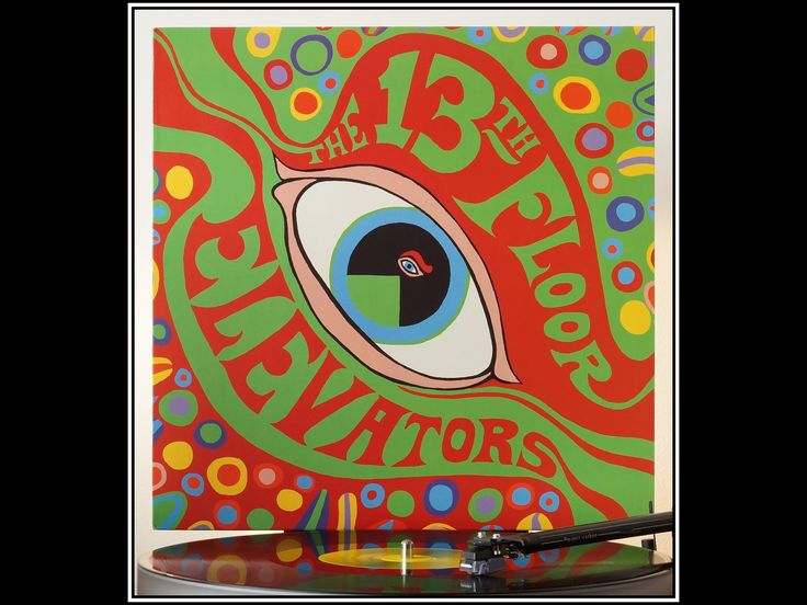 17 best images about 13th floor elevators on pinterest for 13 th floor elevators