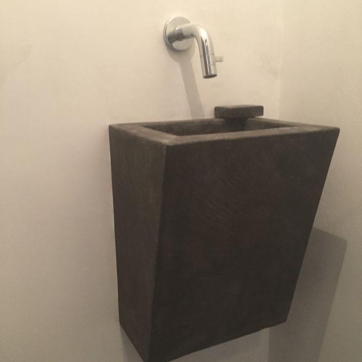 17 beste ideeën over Wasbak Ontwerp op Pinterest  Moderne badkamers, Verlich # Wasbak Bouw_190119
