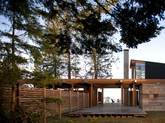 330 best images about modern homes   exteriors on pinterest ...