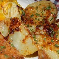 A melhor batata que você já comeu @ allrecipes.com.br