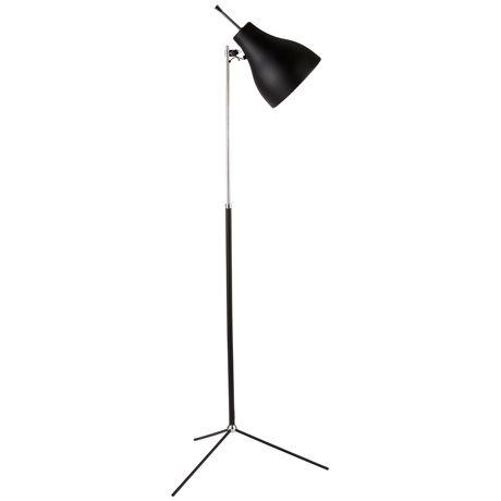 Studio Floor Lamp  Black