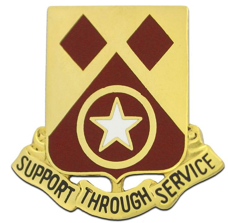 SPECIAL TROOPS BATTALION, 36TH INFANTRY DIVISION